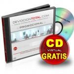 Primer CD Virtual de DevocionTOTAL.com!!!
