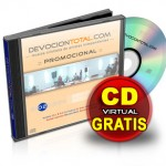 Segundo CD virtual de DevocionTOTAL.com!!!