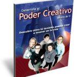 Libro Gratis – Desarrolla el Poder Creativo dentro de ti