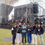 """Mp3 para descargar de la banda """"Ciudadanos del Rock"""""""