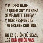 Dios está a tu lado