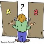 Cómo enfrentar un problema que exige una decisión urgente