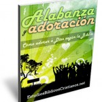 Libro cristiano para descargar: Alabanza y Adoración