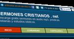 Novedades en Sermones Cristianos .net