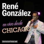 [CMC] René Gonzalez en Vivo desde Chicago