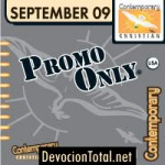 [CMC] Promo Only – Contemporary Christian September