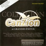 [CMC] Canzion – 16 Éxitos