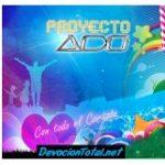 [CMC] Proyecto ADO – Con todo el corazón