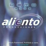 [CMC] Marco Barientos – Demo 2003