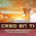 [CMC] Miguel Cassina – Me has dado libertad (En Vivo)
