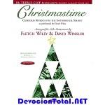 [CMC] Christmastime – Instrumental Sinfónico de Navidad