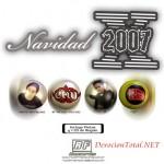 [CMC] Varios Artistas – La Verdadera Navidad