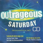 [CMC] Varios Artistas – Outrageous Saturday CD