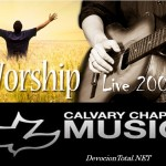 [CMC] Calvary Chapel Music – Worship Live 2005
