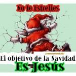 tarjetas de navidad el objetivo de la navidad
