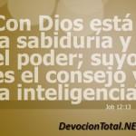 Sabiduria para vivir la vida cristiana