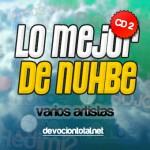 [CMC] Varios Artistas – Lo mejor de Nuhbe CD2