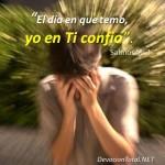 Versículos de la Biblia contra la ansiedad y la preocupación
