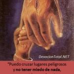 Confía en el Señor y deja que te guíe!