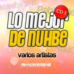 [CMC] Varios Artistas – Lo mejor de Nuhbe CD3