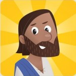 La Biblia App para niños!