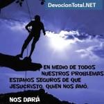 Textos bíblicos de motivación y versículos para obtener fortaleza