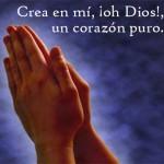 El corazón que Dios no desprecia