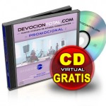 Descarga el 4to CD Virtual!