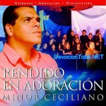 Rendido en adoración – Minor Ceciliano