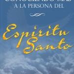 Libro Conociendo mas a la Persona del Espíritu Santo