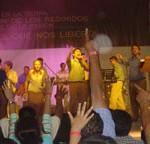 Sonidos de Adoración del Encuentro México D.F. 2005