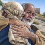 No importa qué has hecho, Dios está contigo y lo demuestra