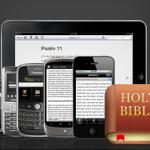 Descarga la Biblia en tu celular!!!