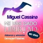 Me gozaré – Miguel Cassina