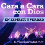 Abre el cielo hoy – En espíritu y verdad