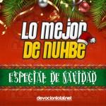 [CMC] Varios Artistas – Nuhbe, especial de Navidad