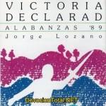 Victoria Declarad – Jorge Lozano