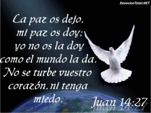 Juan 14_27