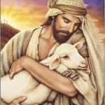 El buen pastor da su vida por sus ovejas