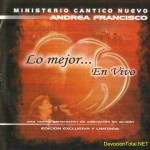 Cuando esta Iglesia te alaba – Andrea Francisco