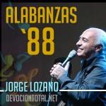 Quiero levantar mis manos – Jorge Lozano