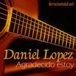 Oh Cristo de Adoro – Daniel Lopez