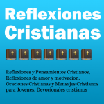 Aplicacion Cristiana [ANDROID] Reflexiones Cristianas