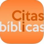 Recibe cada día Citas Bíblicas en tu iPhone! Aplicación Cristiana