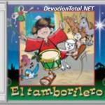 Día 1 – El tamborilero – CD Gratis de Navidad