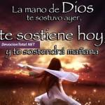 Palabra de Dios para tiempos de angustia y sufrimiento
