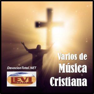 varios de musica cristiana