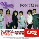[CMC] Pon tu Fe – Grupo Visiones (1988)