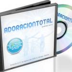 Escucharte Hablar  – Andrés Reina (CD Adoración Total)