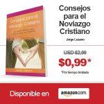 """Libro """"Consejos para el Noviazgo Cristiano"""" a Precio Promocional!"""